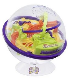 perplexus, brain tea