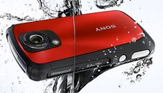 Sony Bloggie Sport HD Video Camera