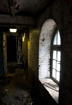 Abandoned Domino sugar factory via @curbednewyork and @MaxTouhey