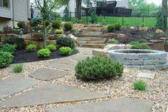 General: Easy Desert Landscaping Ideas For Your Front Yard Or Backyard, desert landscaping ideas arizona, desert landscaping ideas photos ~ ...