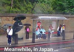 LOLPics   Meanwhile In Japan meme lol memes