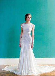 52 Wedding Dresses That Aren't Strapless / Carol Hannah , $4,065