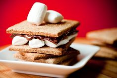 Q: This avid vegetarian invented the graham cracker. What was his name? (Photo Credit: http://www.flickr.com/photos/teenytinyturkey)