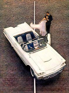 1960 ... Thunderbird