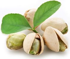Pistachios for Weight Loss