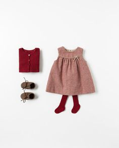 Zara Mini little girls, fashion, kids clothes, zara mini, holiday outfits, mini dresses, christmas outfits, minis, babi