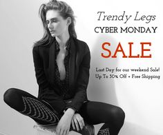 Cyber Monday Sale on