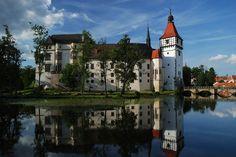 Blatna castle - Czech Republic