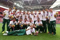 Equipo mexicano de futbol