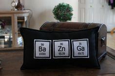 bazinga pillow big bang theory