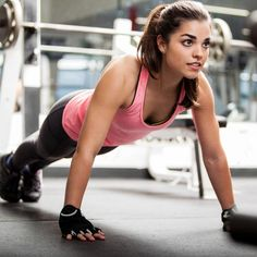 Agreed with them all. Fitness Habits You Should Establish in Your Twenties   Women's Health Magazine