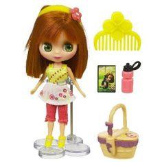 Littlest Pet Shop Blythe Doll