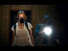 The Pyramid Trailer (2014) Found Footage Horror Movie HD - YouTube