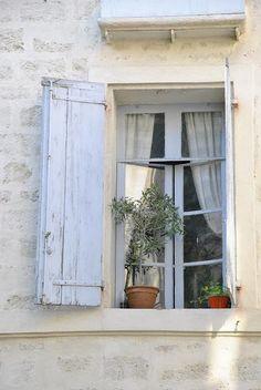 window, shutter