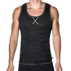tank top, andrew christian, athlet tank