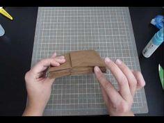 Quick Paper Bag Mini Album