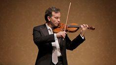 Violinist Gil Shaham in Concert @ Schwartz Center for Performing Arts, Emerson Concert Hall (Atlanta, GA)