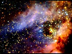 Understanding The Universe We are made of	Stardust....