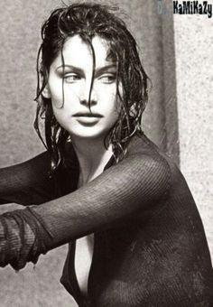 model, casta franc, 2002, laetitia casta, beauti, women, portrait, photographi, dominiqu issermann