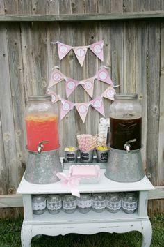 Teacups & Tutu's 2nd Birthday Par-tea « Project Nursery