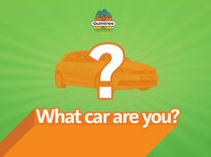 What Car Are You?