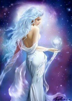 AZUL Azul é minha cor. Tenho pensamentos azuis Para mim, anjos tem vestimentas azuis Azul das baleias Azul da cor dos olhos de alguém Mas não posso esquecer Que só me visto de azul também...  Azul, pode variar: Celeste, marinho, não importa O que importa é ser azul A minha cor A cor que está na minha alma Tenho uma alma azulzinha Como meus pensamentos de menina Que virou mulher Mas deixa um pezinho na infância Coberta de azul...  Fátima Abreu