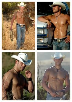 Country Boy...... :))