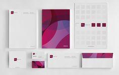 Innova Interactive Identity // Branding by Mohd Almousa