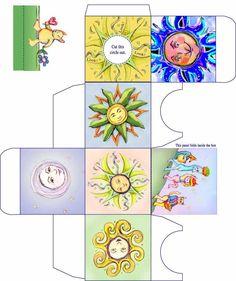 a sun box