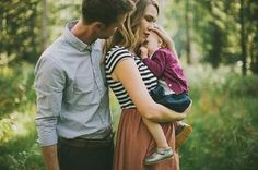 family shoot. just add Layla.