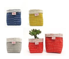 Soft buckets in Abacus, by Skinny laMinx.