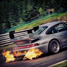 Porsche #superstreet