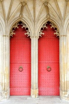 Winchester Cathedral - Hampshire, England