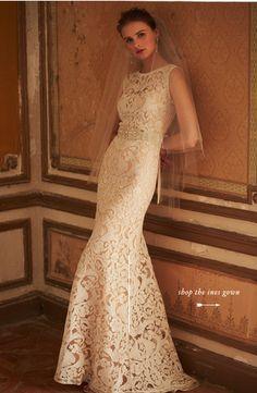 Gorgeous wedding gown http://rstyle.me/n/pa65dnyg6