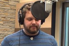 Man Does Perfect 'Let It Go' Parody in Voices of Disney Characters This will be the greatest Disney video you'll see all month.