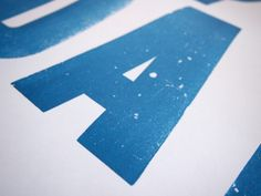 Letterpress printing is a printing method with a long history. Printing from movable, wood or metal type, and other relief surfaces, the letterpress process of printing yields a beautiful, crisp impression.