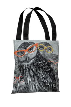 Fun!  Teachers can never have too many tote bags!