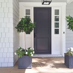 The perfect porch -