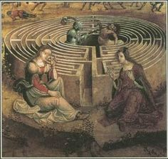 Labyrinth Journey 3