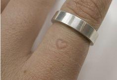 Tattoo ring