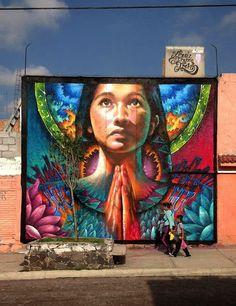 Unidad deAREÚZ 77(Queretaro, Mexico)
