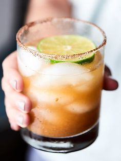 Tamarind Margarita Recipe - Show Me the Yummy