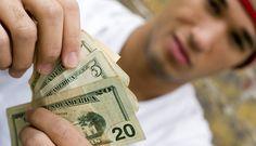 Teenager money