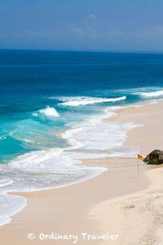 Travel Inspiration   Bali, Indonesia