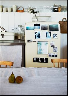 Sanctuary: At home with Kristin Perers