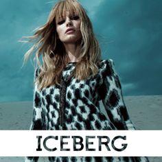 ICEBERG // Il binomio Dodicitrenta e moda Made in Italy si arricchisce di un'altra prestigiosa collaborazione: Iceberg.