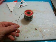 Miniature Scissors