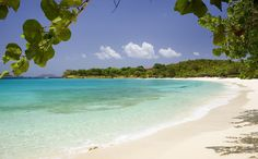 Caribbean Resort Vacation | Caneel Bay Hotel | St. John, USVI
