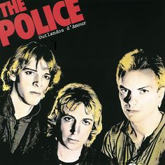 tHe poLICe - oUTLand