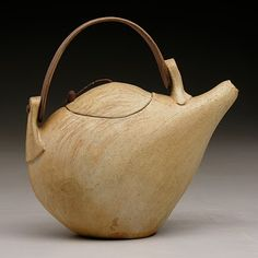 ceram teapot, teapots, tea pot, payn teapot, ceramika